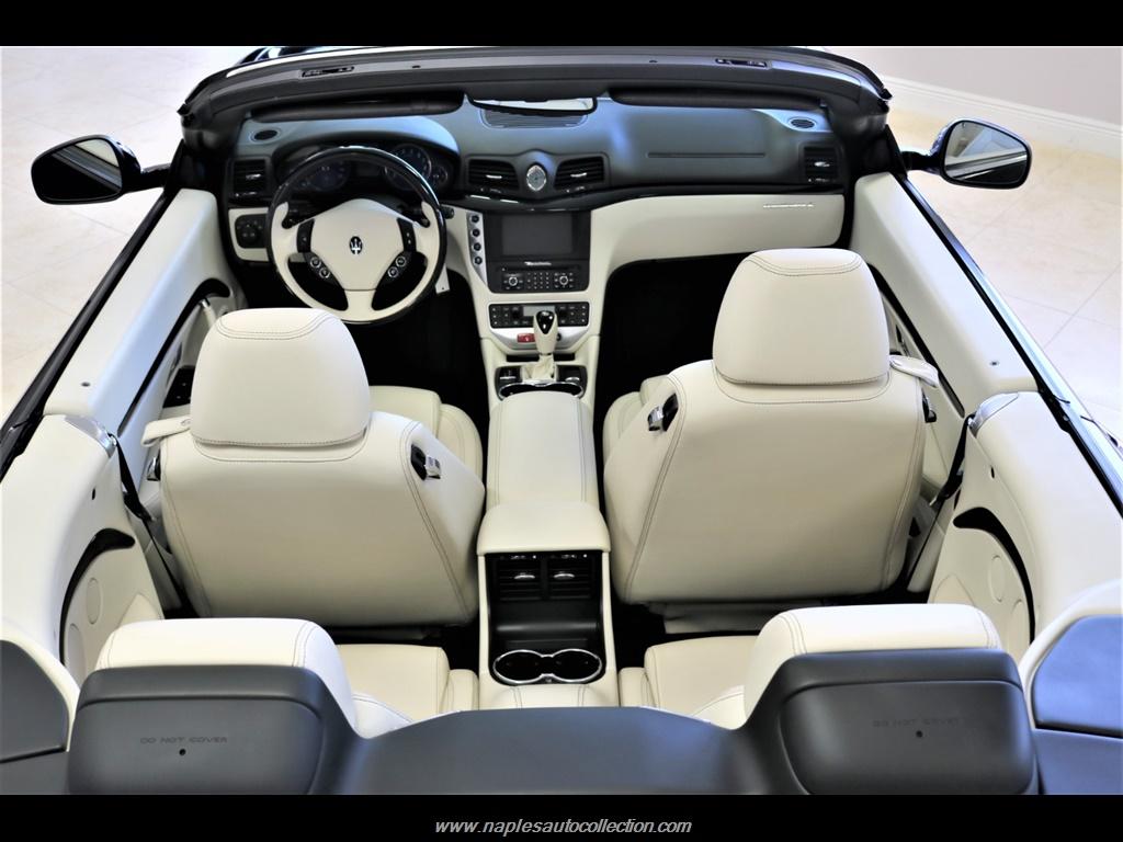2014 Maserati Gran Turismo - Photo 41 - Fort Myers, FL 33967