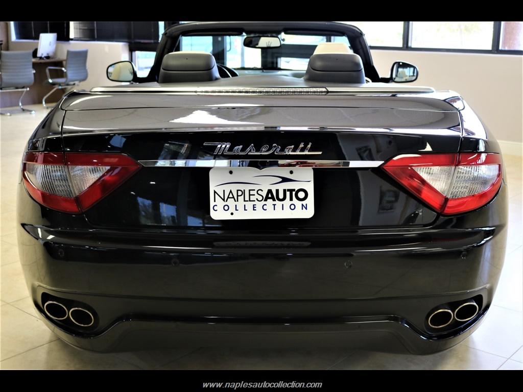 2014 Maserati Gran Turismo - Photo 12 - Fort Myers, FL 33967