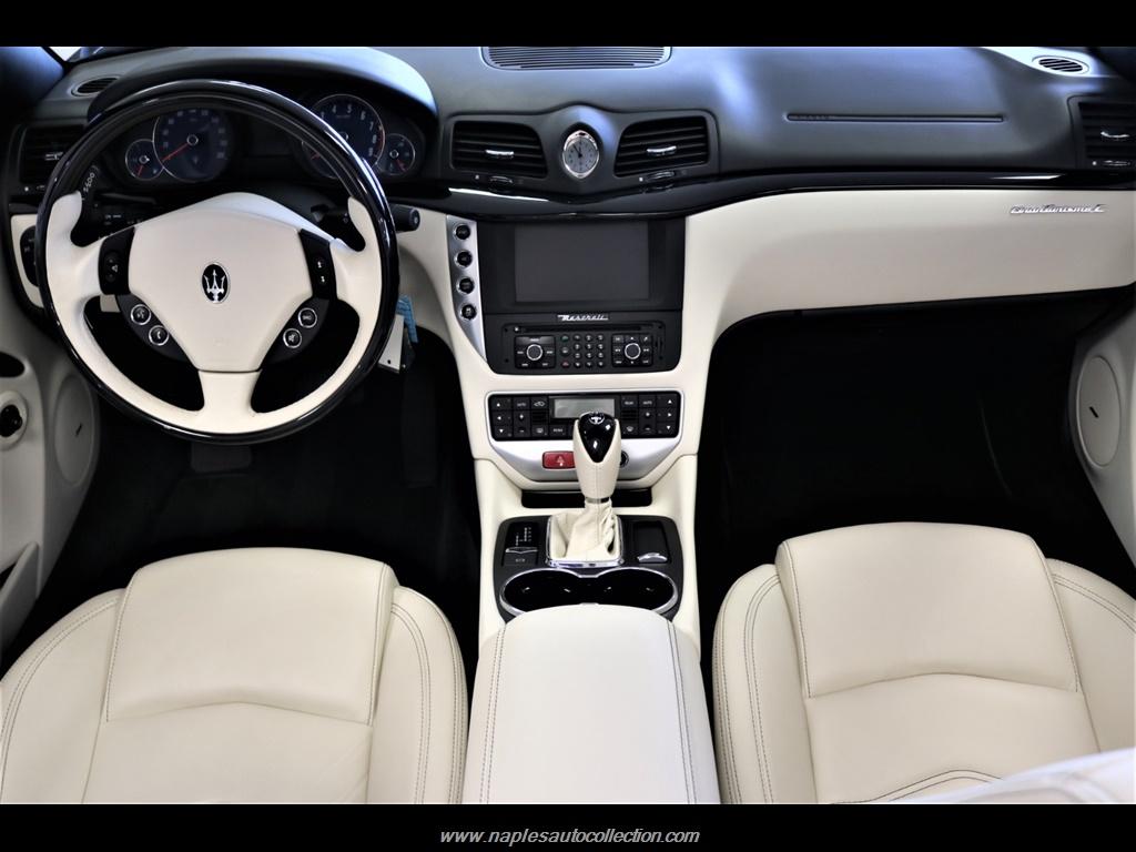 2014 Maserati Gran Turismo - Photo 2 - Fort Myers, FL 33967