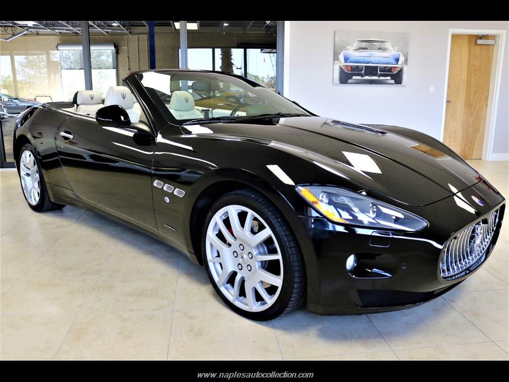 2014 Maserati Gran Turismo - Photo 8 - Fort Myers, FL 33967