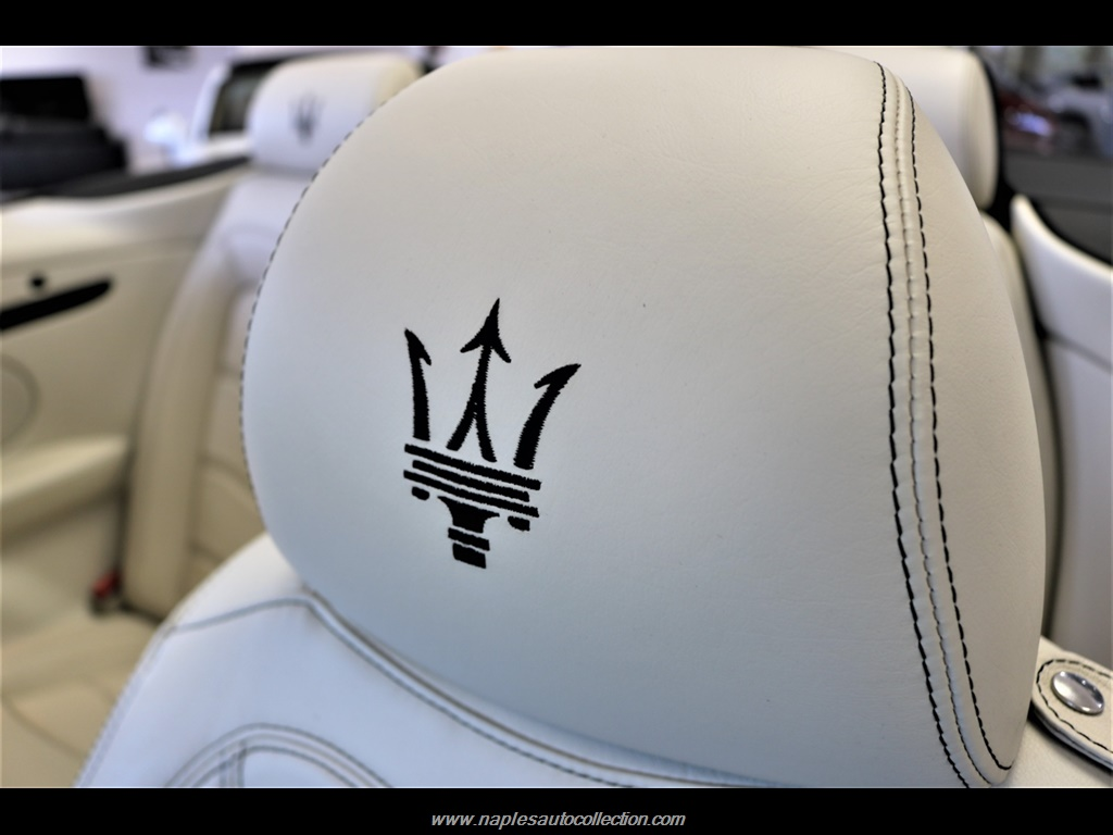 2014 Maserati Gran Turismo - Photo 29 - Fort Myers, FL 33967