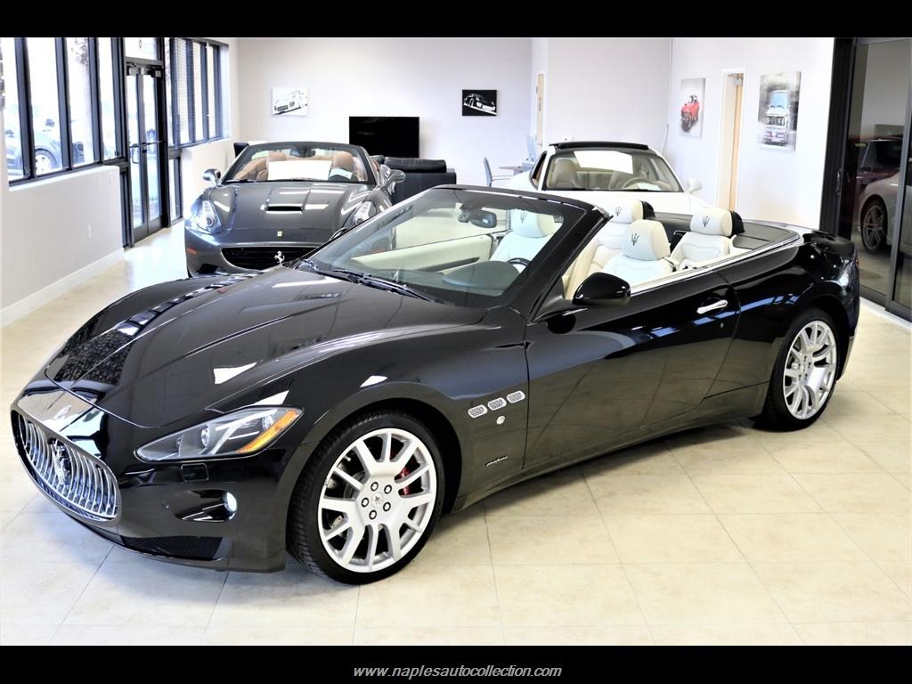 2014 Maserati Gran Turismo - Photo 1 - Fort Myers, FL 33967