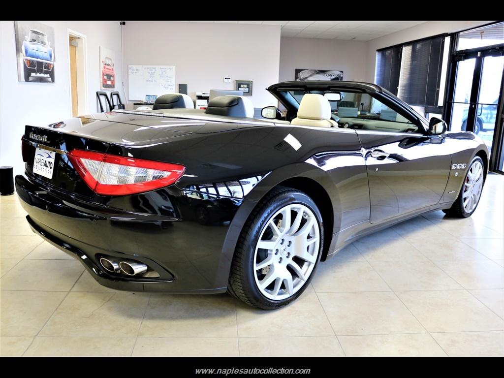 2014 Maserati Gran Turismo - Photo 11 - Fort Myers, FL 33967