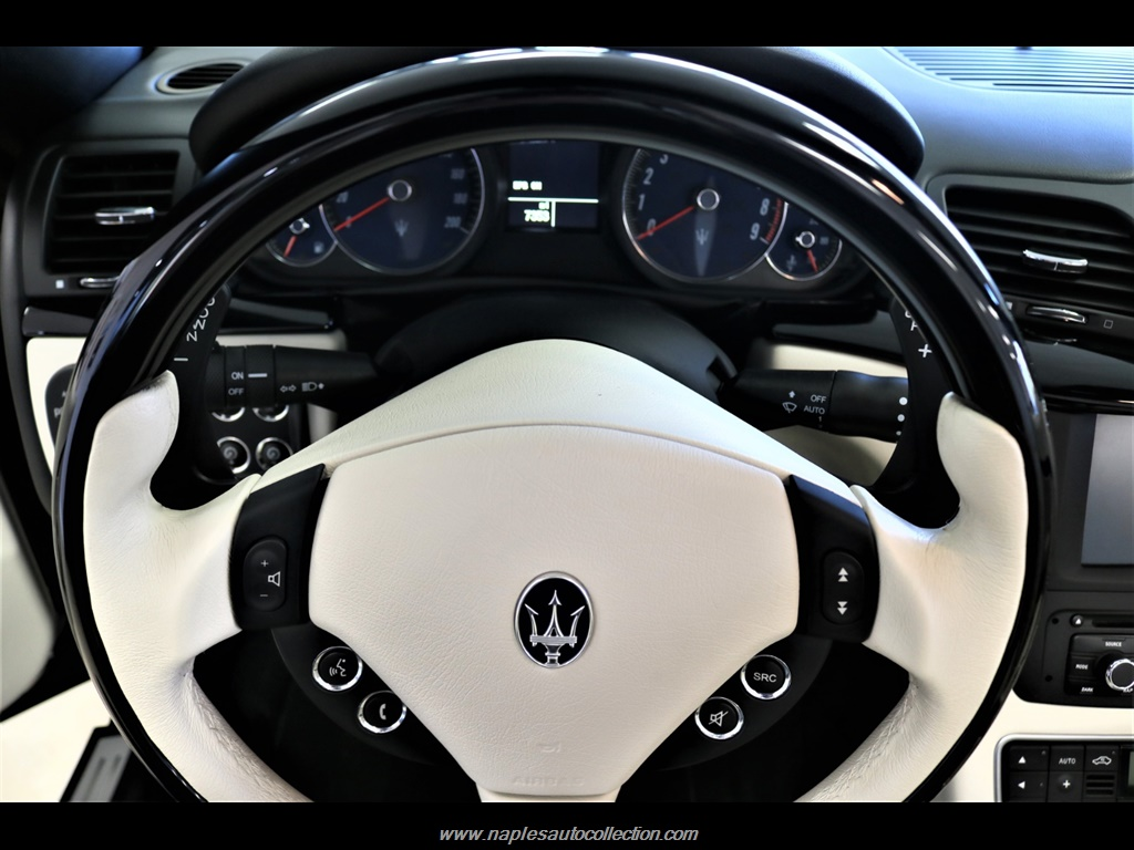 2014 Maserati Gran Turismo - Photo 30 - Fort Myers, FL 33967