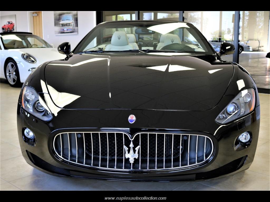 2014 Maserati Gran Turismo - Photo 7 - Fort Myers, FL 33967