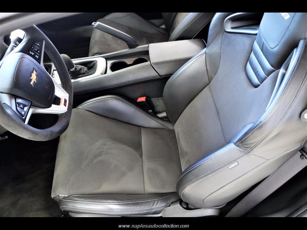 2014 Chevrolet Camaro Z28 - Photo 25 - Fort Myers, FL 33967