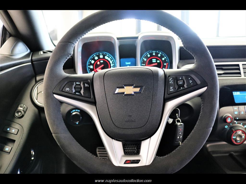 2014 Chevrolet Camaro Z28 - Photo 2 - Fort Myers, FL 33967