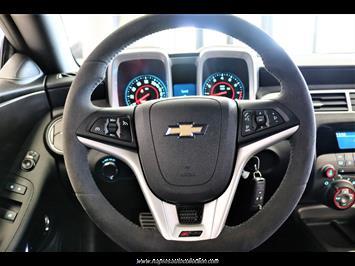 2014 Chevrolet Camaro Z28 Coupe