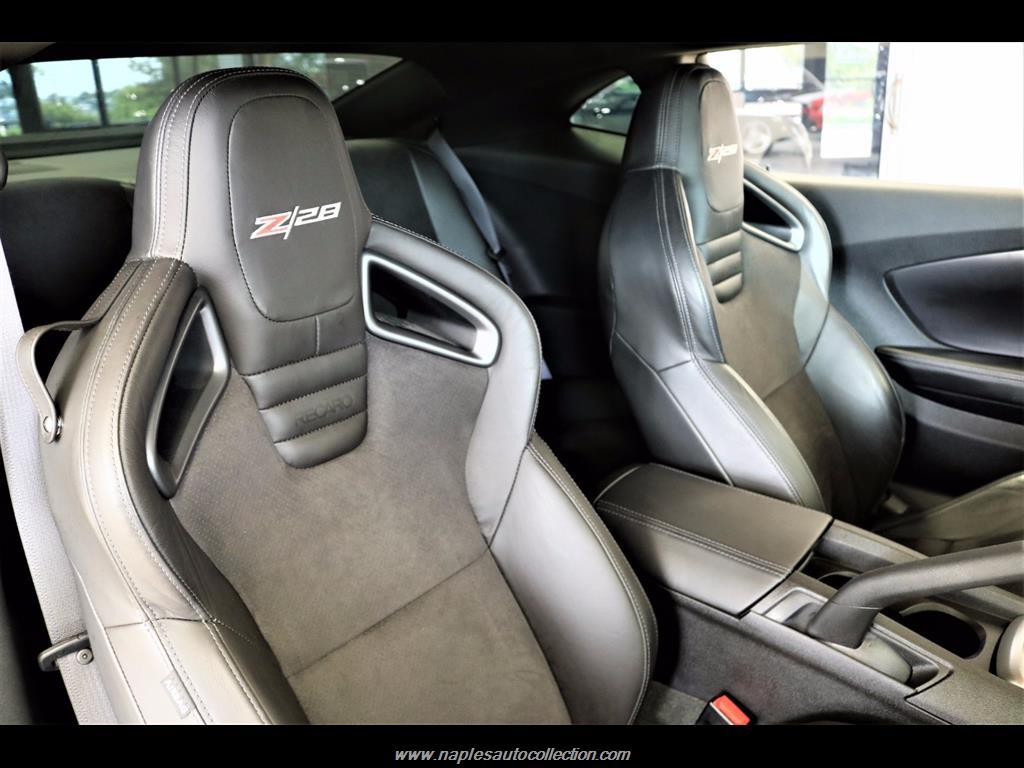 2014 Chevrolet Camaro Z28 - Photo 29 - Fort Myers, FL 33967
