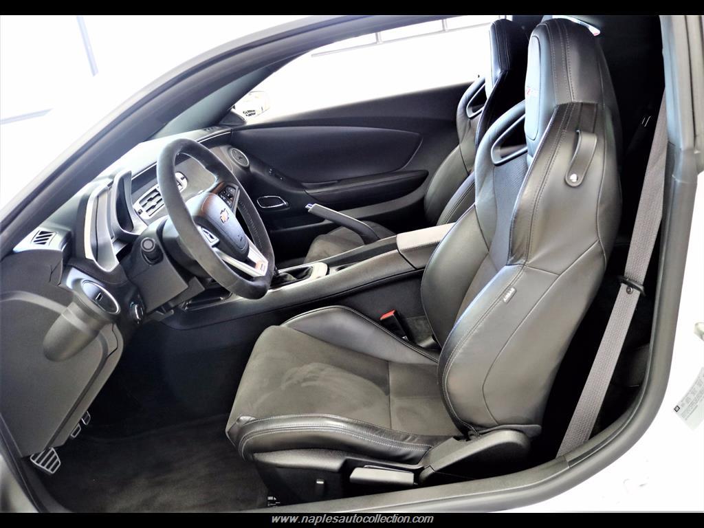 2014 Chevrolet Camaro Z28 - Photo 19 - Fort Myers, FL 33967