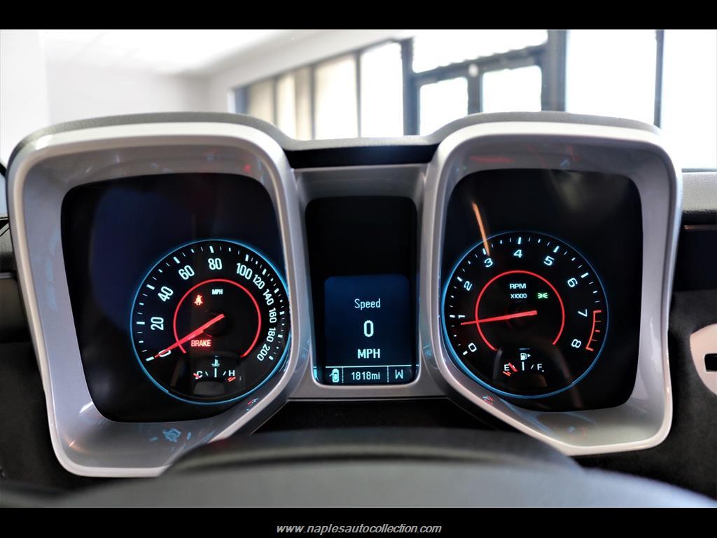 2014 Chevrolet Camaro Z28 - Photo 21 - Fort Myers, FL 33967