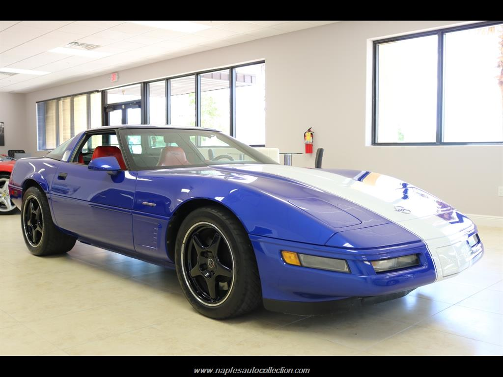 1996 Chevrolet Corvette Grand Sport - Photo 3 - Fort Myers, FL 33967