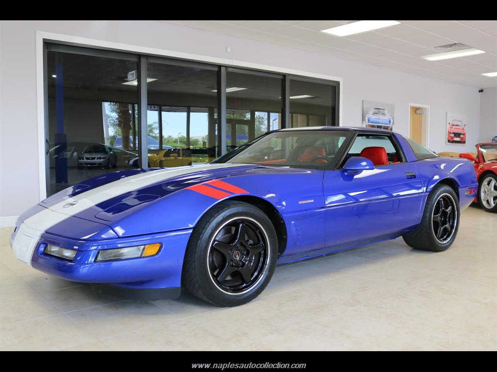 1996 Chevrolet Corvette Grand Sport - Photo 1 - Fort Myers, FL 33967