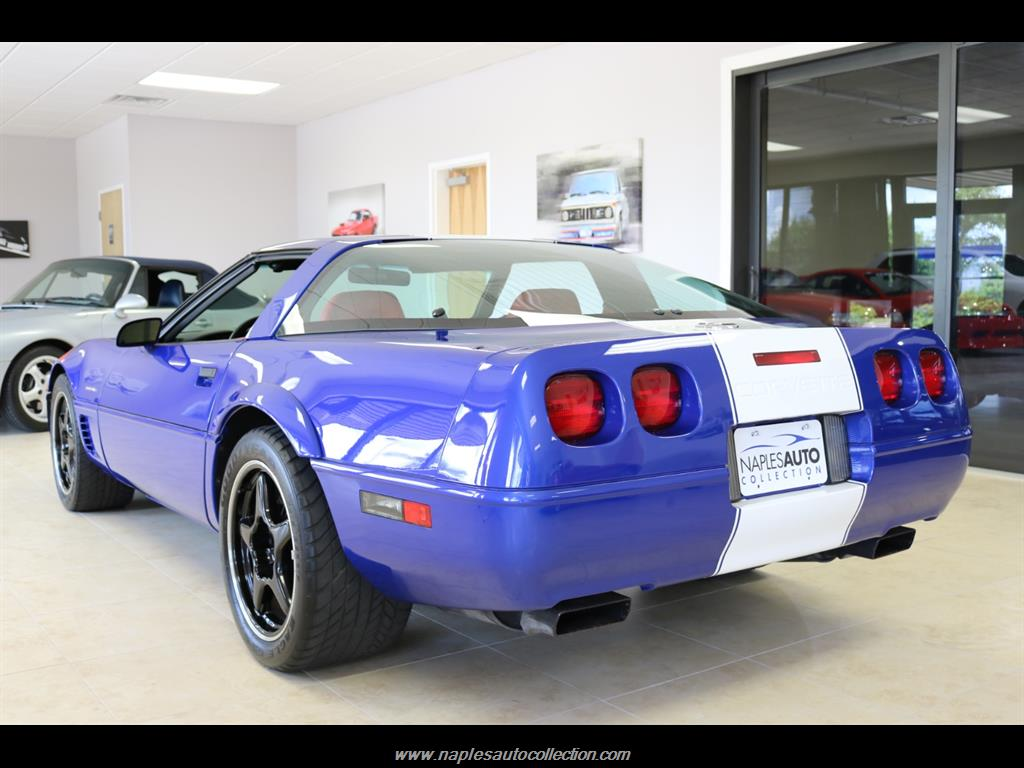 1996 Chevrolet Corvette Grand Sport - Photo 7 - Fort Myers, FL 33967