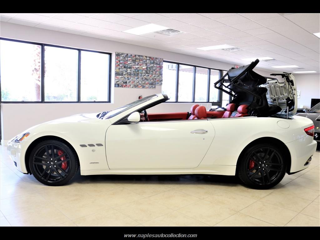 2015 Maserati Gran Turismo - Photo 34 - Fort Myers, FL 33967