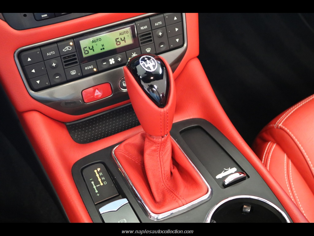 2015 Maserati Gran Turismo - Photo 30 - Fort Myers, FL 33967