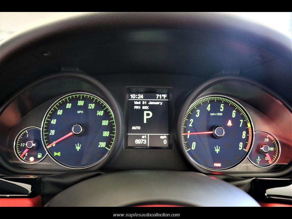 2015 Maserati Gran Turismo - Photo 26 - Fort Myers, FL 33967