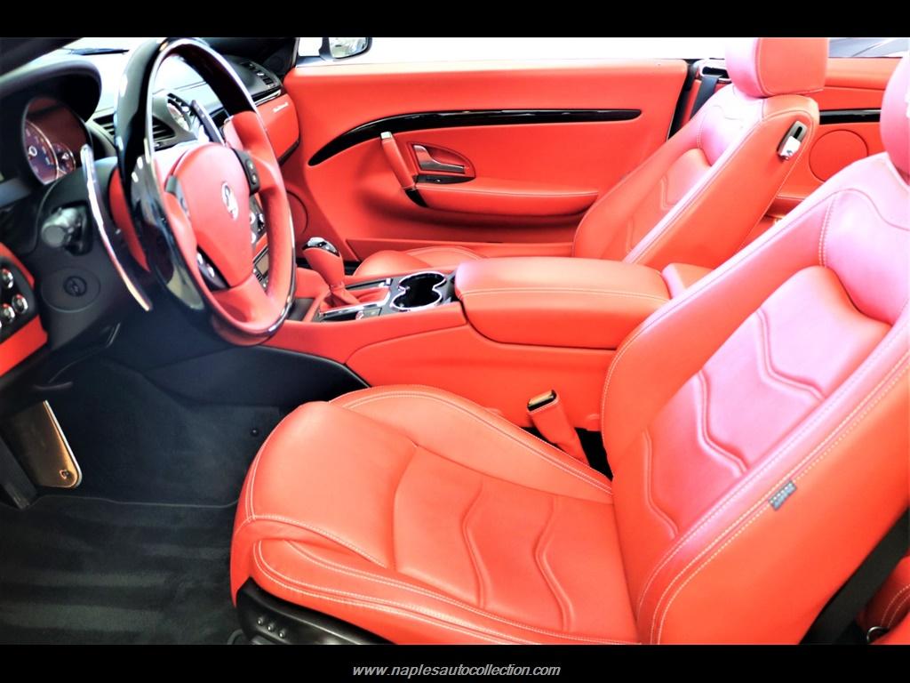 2015 Maserati Gran Turismo - Photo 18 - Fort Myers, FL 33967