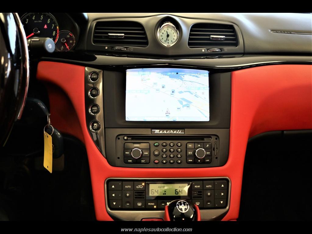 2015 Maserati Gran Turismo - Photo 28 - Fort Myers, FL 33967
