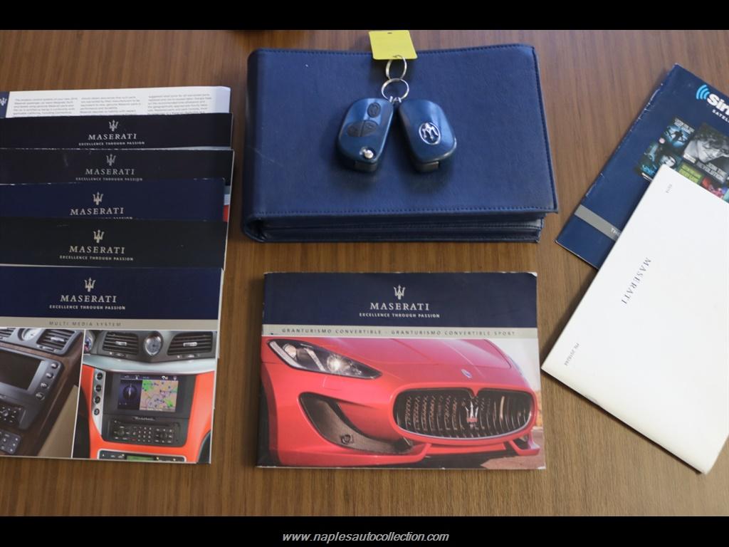 2015 Maserati Gran Turismo - Photo 40 - Fort Myers, FL 33967