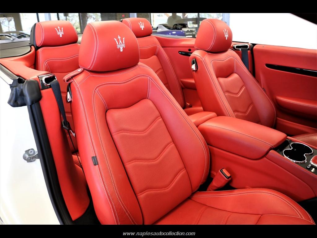 2015 Maserati Gran Turismo - Photo 23 - Fort Myers, FL 33967