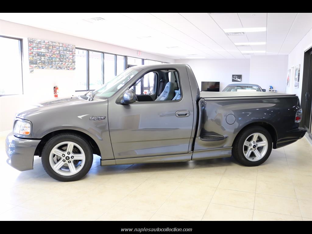 2004 Ford F-150 SVT Lightning - Photo 12 - Fort Myers, FL 33967
