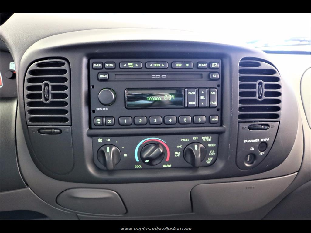 2004 Ford F-150 SVT Lightning - Photo 23 - Fort Myers, FL 33967