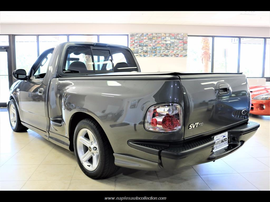 2004 Ford F-150 SVT Lightning - Photo 9 - Fort Myers, FL 33967