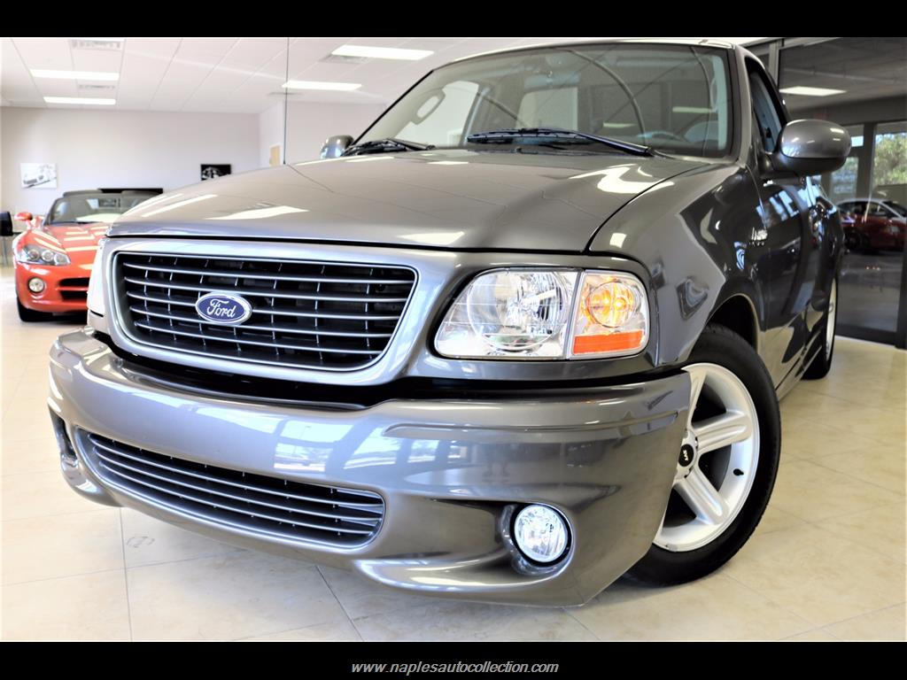 2004 Ford F-150 SVT Lightning - Photo 14 - Fort Myers, FL 33967