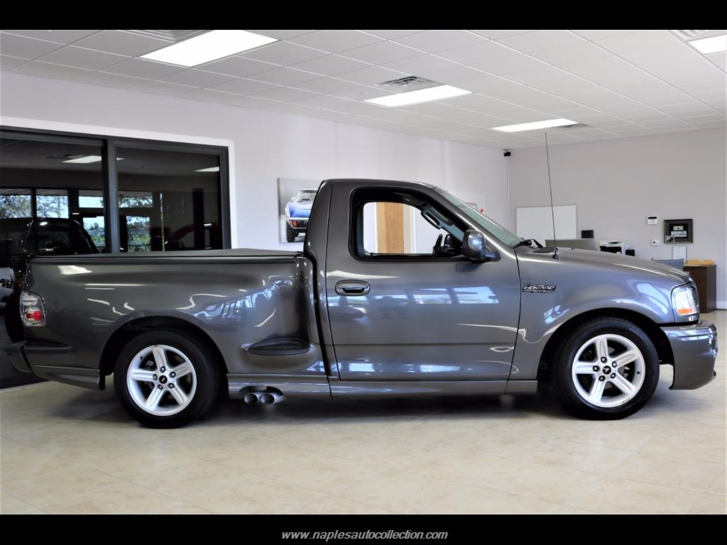 2004 Ford F-150 SVT Lightning - Photo 7 - Fort Myers, FL 33967