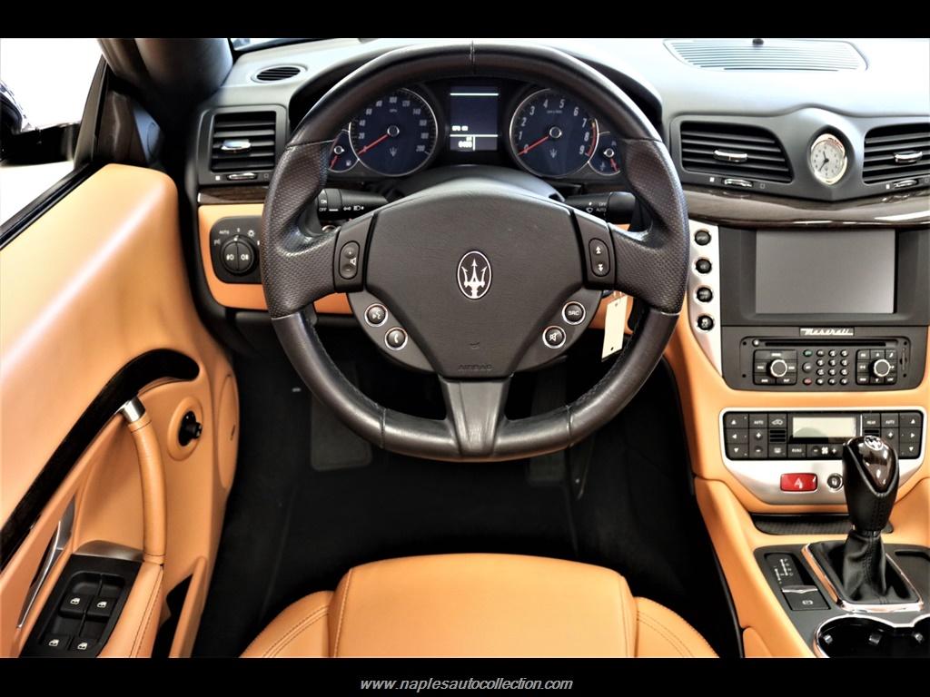2014 Maserati Gran Turismo - Photo 26 - Fort Myers, FL 33967