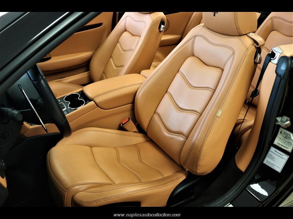2014 Maserati Gran Turismo - Photo 22 - Fort Myers, FL 33967