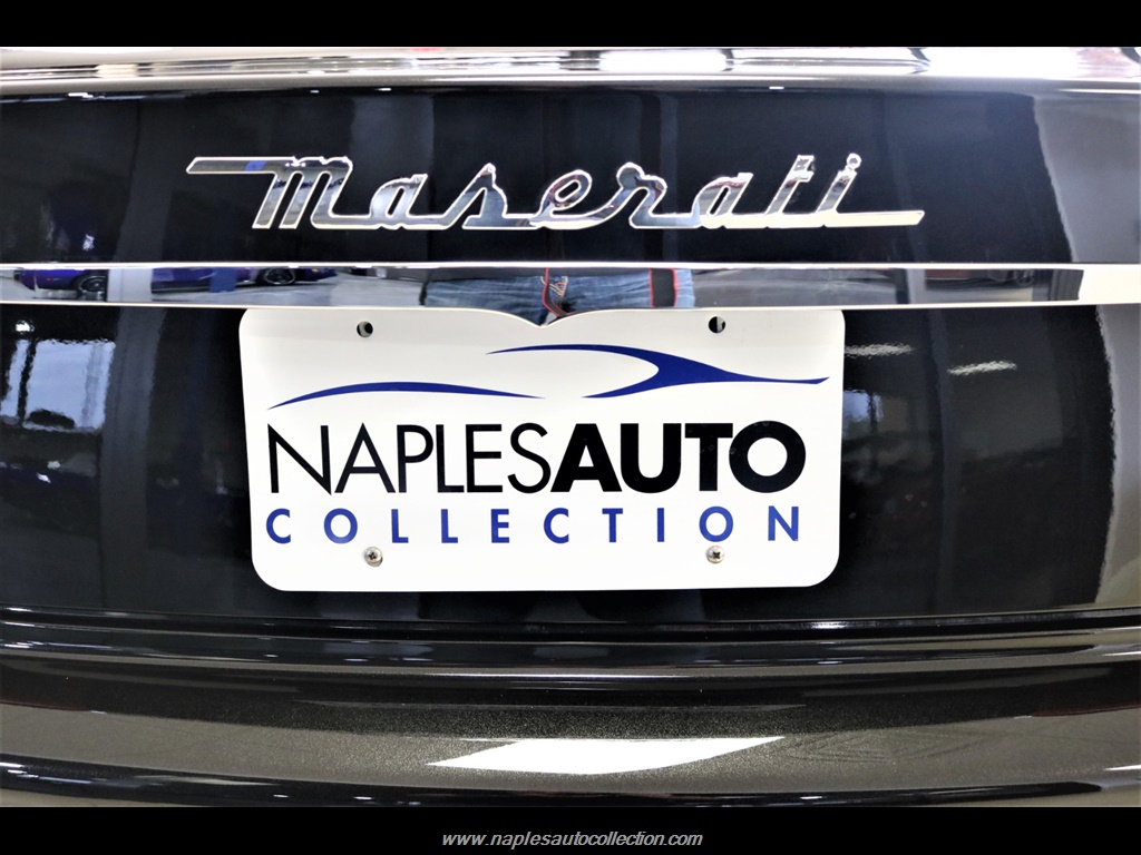 2014 Maserati Gran Turismo - Photo 16 - Fort Myers, FL 33967
