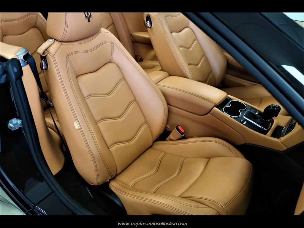 2014 Maserati Gran Turismo - Photo 36 - Fort Myers, FL 33967