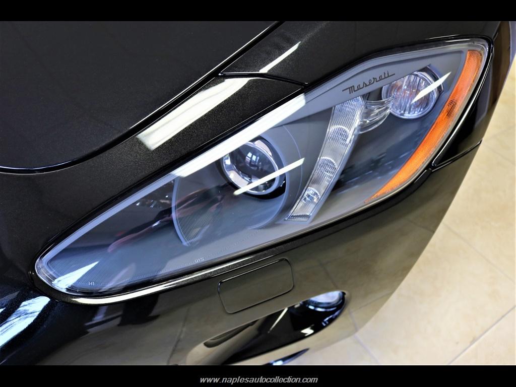 2014 Maserati Gran Turismo - Photo 9 - Fort Myers, FL 33967