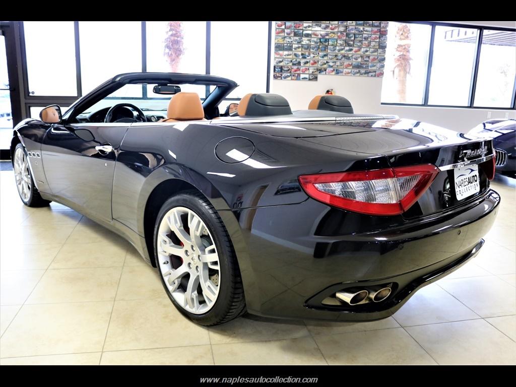 2014 Maserati Gran Turismo - Photo 17 - Fort Myers, FL 33967