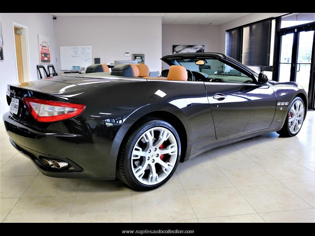 2014 Maserati Gran Turismo - Photo 14 - Fort Myers, FL 33967