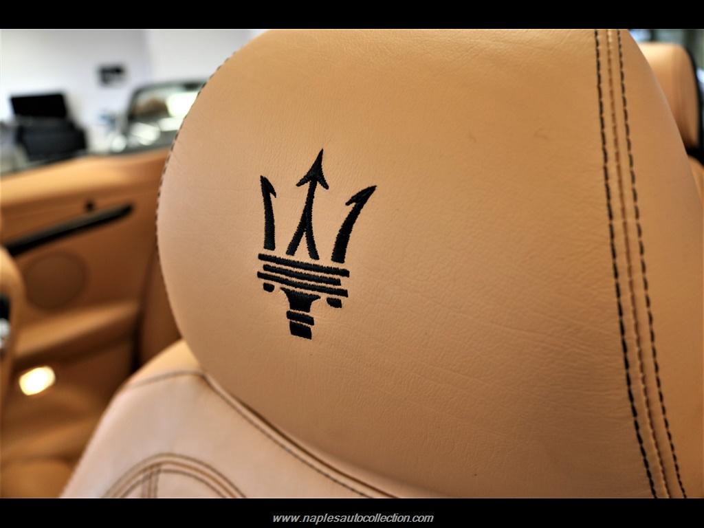 2014 Maserati Gran Turismo - Photo 25 - Fort Myers, FL 33967