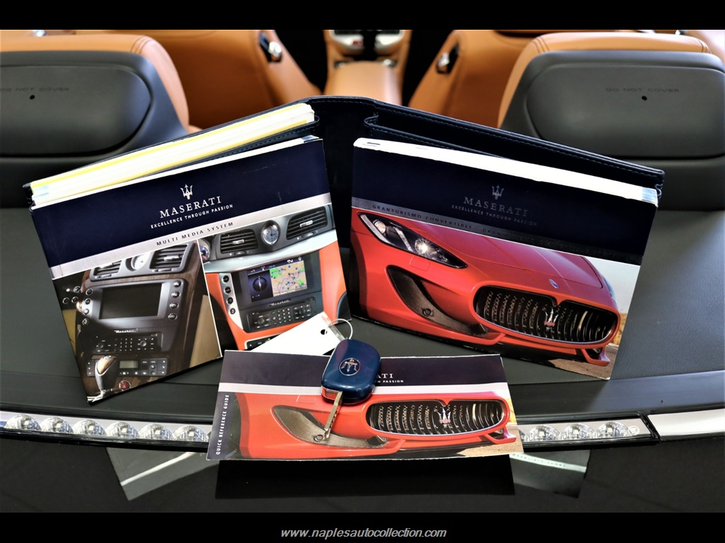 2014 Maserati Gran Turismo - Photo 47 - Fort Myers, FL 33967