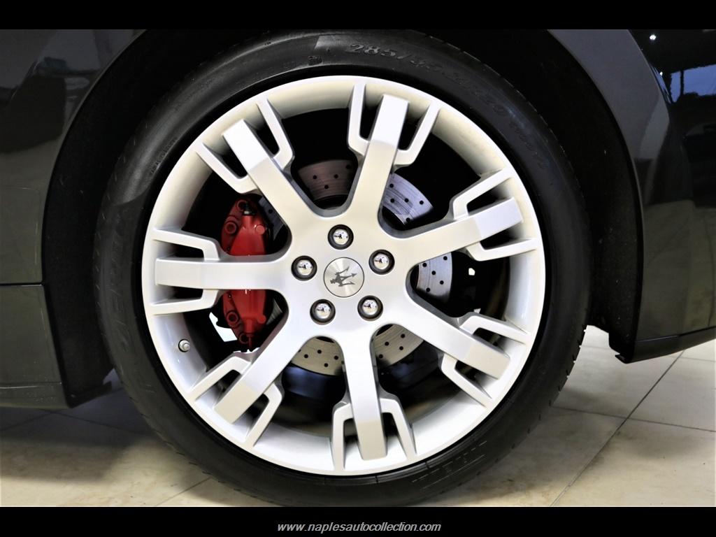 2014 Maserati Gran Turismo - Photo 42 - Fort Myers, FL 33967