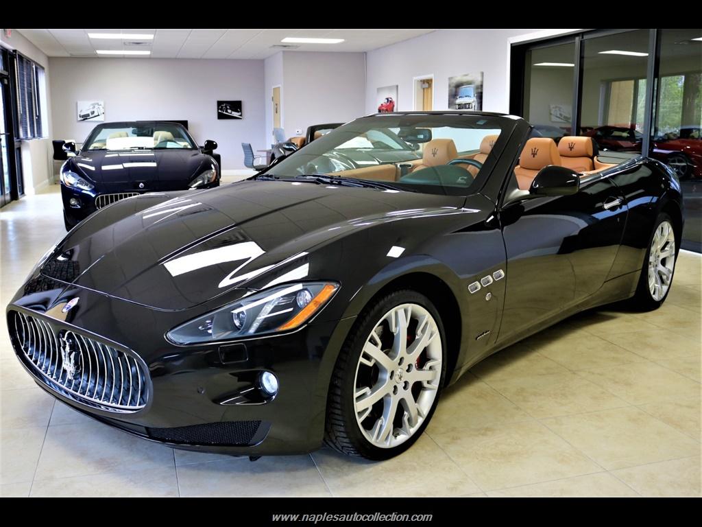 2014 Maserati Gran Turismo - Photo 6 - Fort Myers, FL 33967