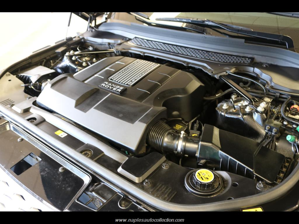 2014 Land Rover Range Rover Sport HSE - Photo 44 - Fort Myers, FL 33967