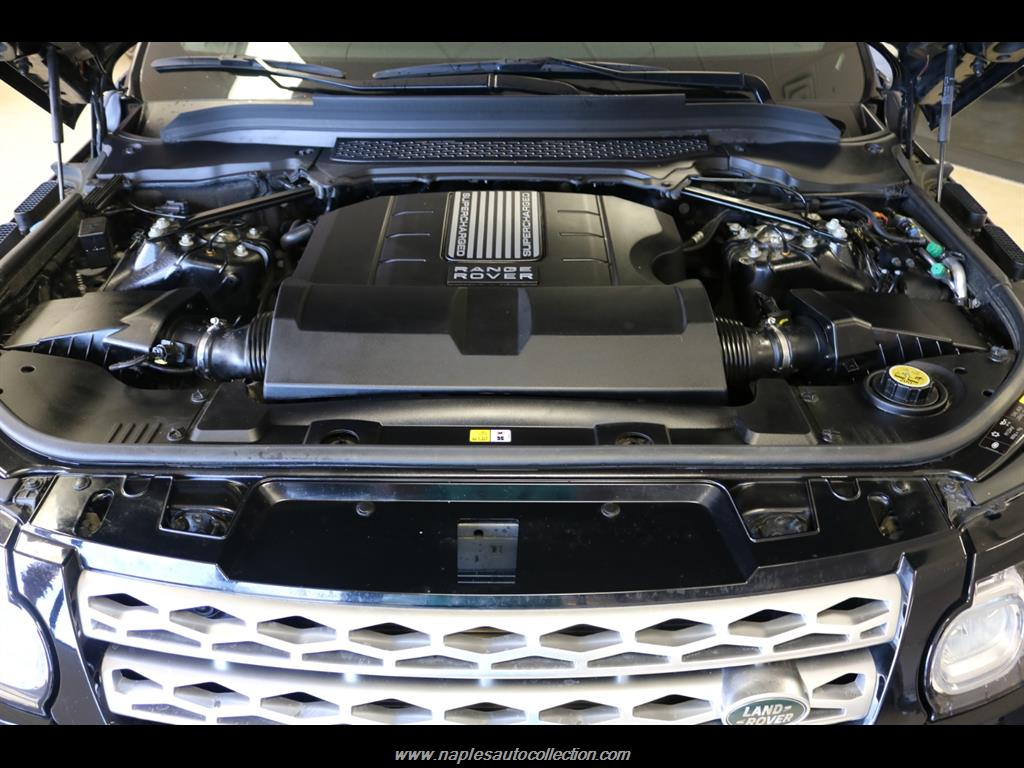 2014 Land Rover Range Rover Sport HSE - Photo 45 - Fort Myers, FL 33967