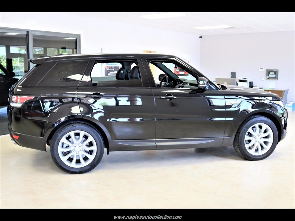 2014 Land Rover Range Rover Sport HSE - Photo 5 - Fort Myers, FL 33967