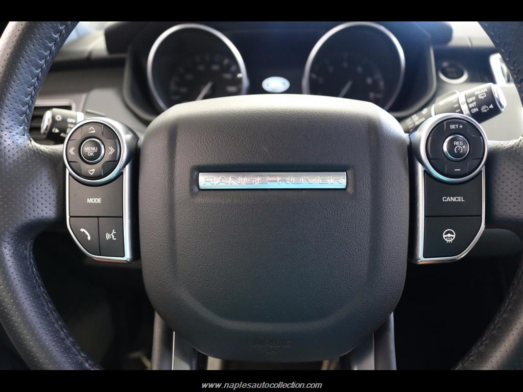2014 Land Rover Range Rover Sport HSE - Photo 21 - Fort Myers, FL 33967