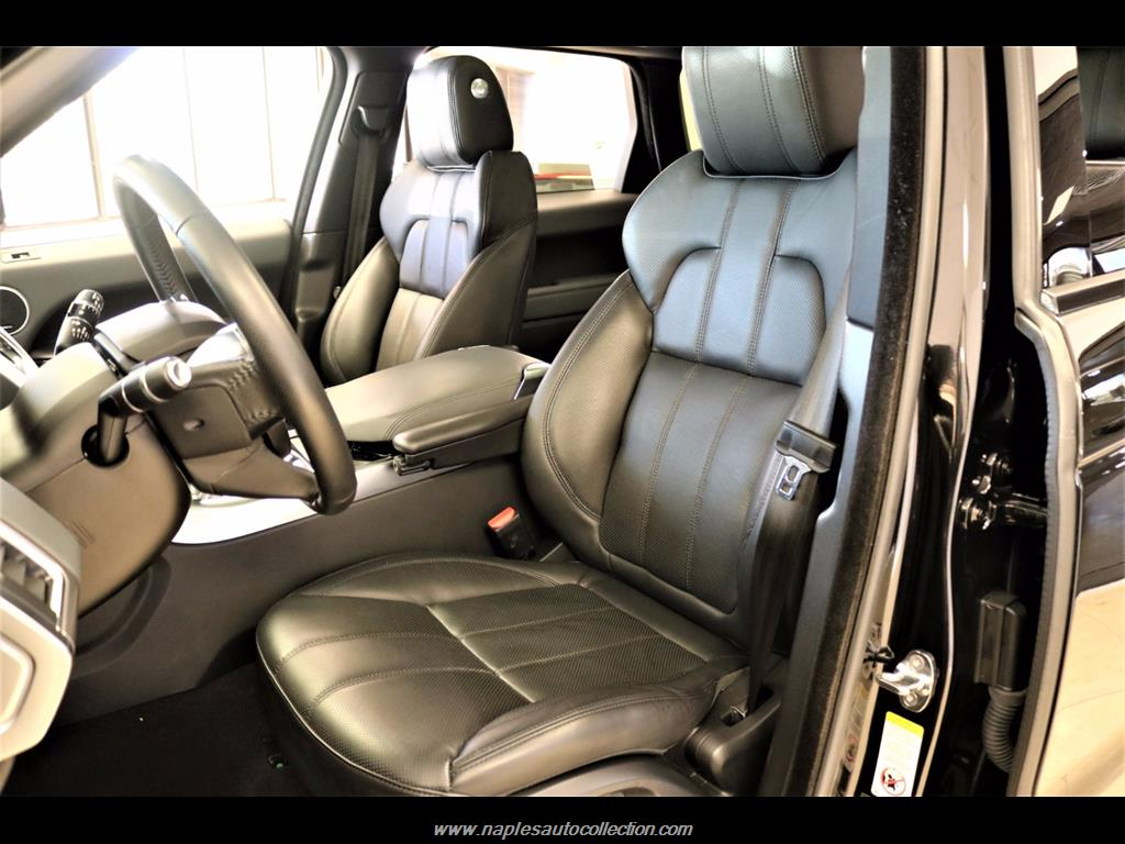 2014 Land Rover Range Rover Sport HSE - Photo 15 - Fort Myers, FL 33967