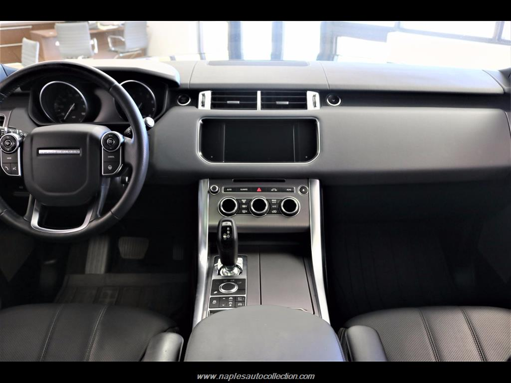2014 Land Rover Range Rover Sport HSE - Photo 37 - Fort Myers, FL 33967