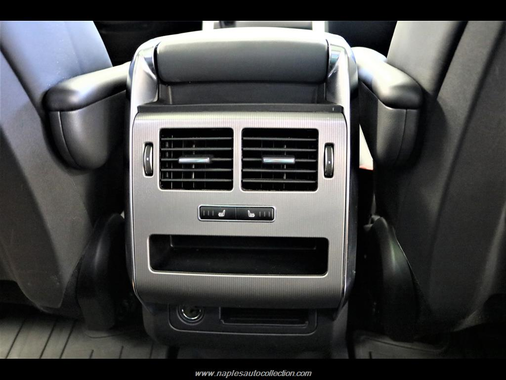 2014 Land Rover Range Rover Sport HSE - Photo 36 - Fort Myers, FL 33967