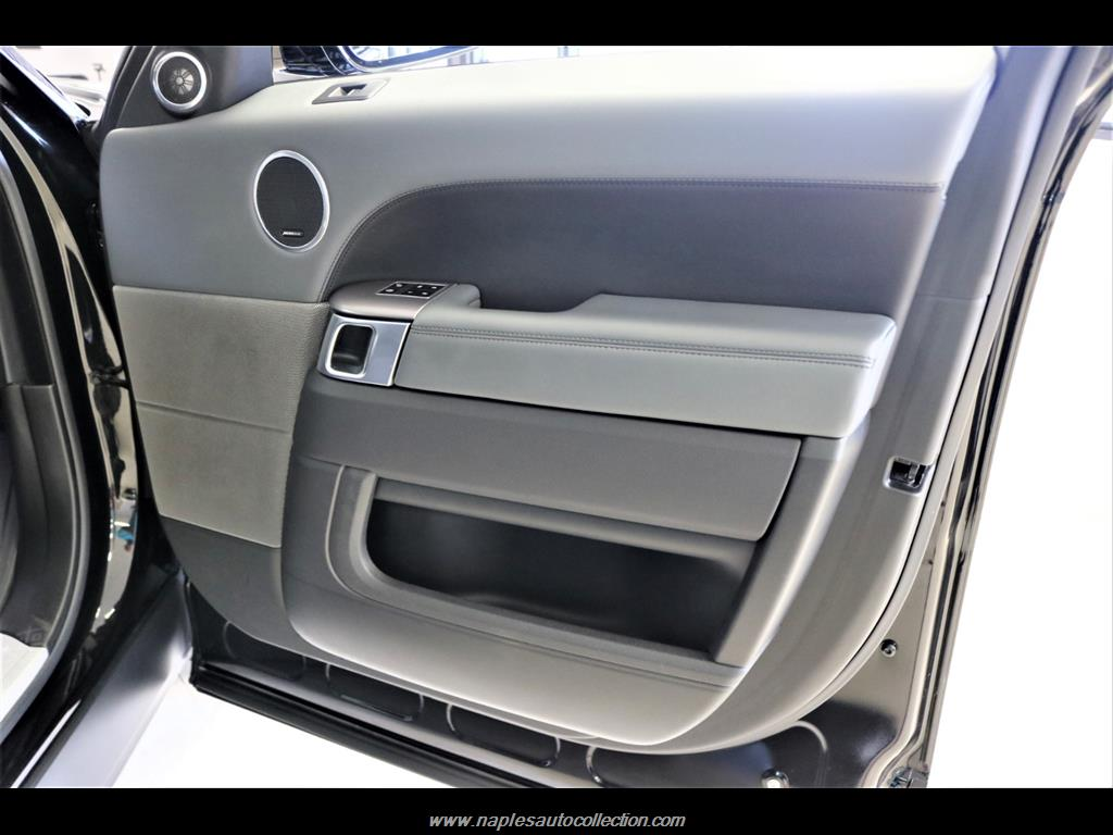 2014 Land Rover Range Rover Sport HSE - Photo 34 - Fort Myers, FL 33967