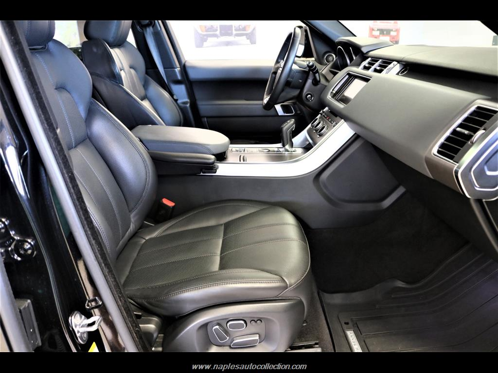 2014 Land Rover Range Rover Sport HSE - Photo 32 - Fort Myers, FL 33967